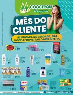 Ofertas de Coocerqui no catálogo Coocerqui (  10 dias mais)