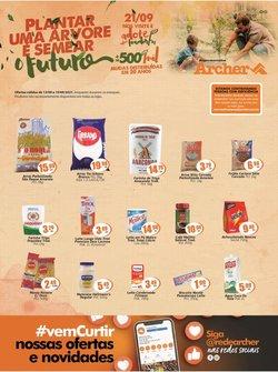 Catálogo Supermercados Archer (  Válido até amanhã)