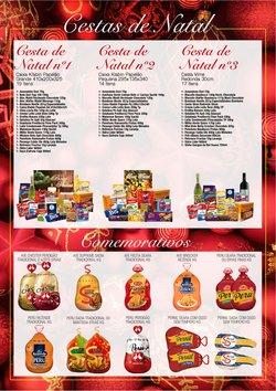 Ofertas Supermercados no catálogo Fort Atacadista ( Publicado ontem )