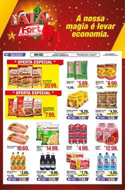Ofertas Supermercados no catálogo Fort Atacadista em Itaquaquecetuba ( Publicado hoje )