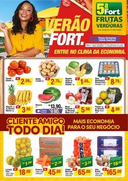 Catálogo Fort Atacadista em Campo Grande ( Vencido )