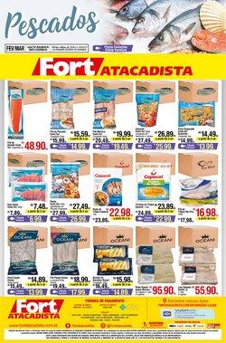 Catálogo Fort Atacadista ( 12 dias mais )