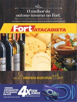 Ofertas de Fort Atacadista no catálogo Fort Atacadista (  13 dias mais)