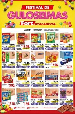 Ofertas de Fort Atacadista no catálogo Fort Atacadista (  10 dias mais)