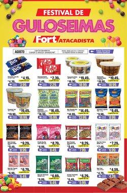 Ofertas de Fort Atacadista no catálogo Fort Atacadista (  7 dias mais)