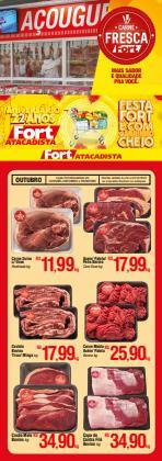 Ofertas de Supermercados no catálogo Fort Atacadista (  Publicado hoje)