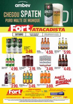 Catálogo Fort Atacadista (  3 dias mais)