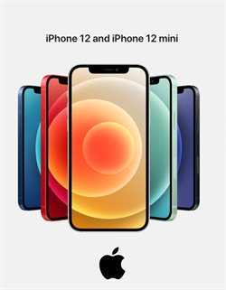 Ofertas Tecnologia e Eletrônicos no catálogo Apple em Taboão da Serra ( Mais de um mês )