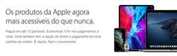 Cupom Apple em Curitiba ( Vence hoje )