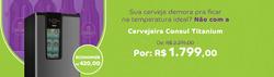 Cupom Consul ( 15 dias mais )