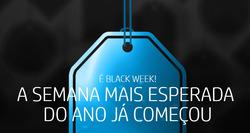 Promoção de HP no folheto de Santos