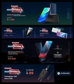 Catálogo Motorola ( Vencido )