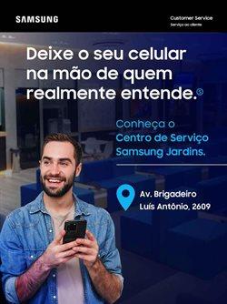 Ofertas Tecnologia e Eletrônicos no catálogo Samsung em Parnamirim ( Publicado ontem )