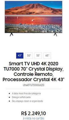 Cupom Samsung em Porto Velho ( 5 dias mais )