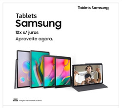 Cupom Samsung ( Publicado ontem )