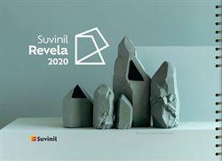 Ofertas Material de Construção no catálogo Suvinil em Imperatriz ( Mais de um mês )