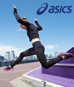 Catálogo Asics ( 20 dias mais )