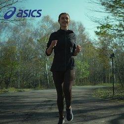 Ofertas de Esporte e Fitness no catálogo Asics (  Vence hoje)