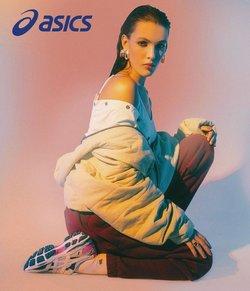 Ofertas de Asics no catálogo Asics (  15 dias mais)