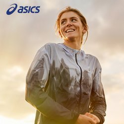Ofertas de Esporte e Fitness no catálogo Asics (  12 dias mais)