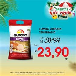 Catálogo Fênix Supermercados ( Vencido )
