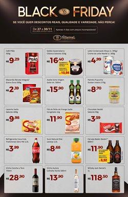 Catálogo Villarreal Supermercados ( Vencido )