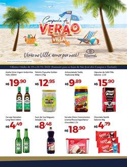Catálogo Villarreal Supermercados ( Válido até amanhã )