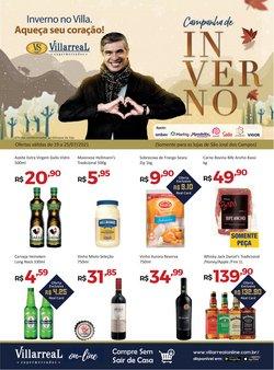 Catálogo Villarreal Supermercados (  2 dias mais)