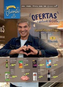 Catálogo Villarreal Supermercados (  Válido até amanhã)
