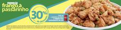 Promoção de Restaurantes, lanchonetes no folheto de China in Box em Goiânia