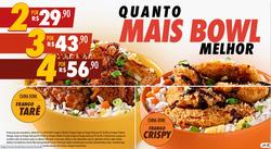 Cupom China in Box em Porto Alegre ( 12 dias mais )
