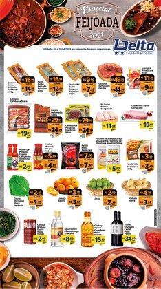 Catálogo Delta Supermercados ( Vence hoje )