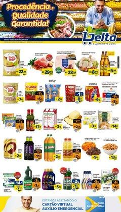 Catálogo Delta Supermercados ( 2 dias mais )