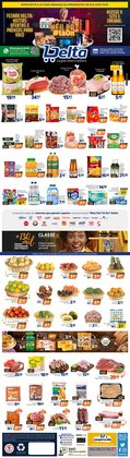 Ofertas de Delta Supermercados no catálogo Delta Supermercados (  Válido até amanhã)