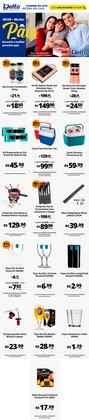 Ofertas de Delta Supermercados no catálogo Delta Supermercados (  Publicado hoje)