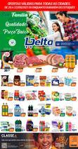 Catálogo Delta Supermercados (  Publicado hoje)