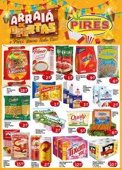 Ofertas de Pires no catálogo Pires (  11 dias mais)