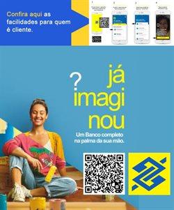 Ofertas Bancos e Serviços no catálogo Banco do Brasil em Natal ( Mais de um mês )