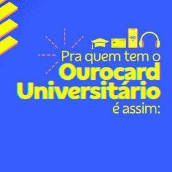 Catálogo Banco do Brasil (  Vencido)