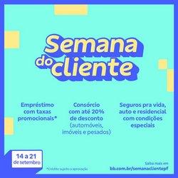 Ofertas de Bancos e Serviços no catálogo Banco do Brasil (  Válido até amanhã)