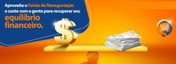 Promoção de Bancos e Serviços no folheto de Itaú em Manaus