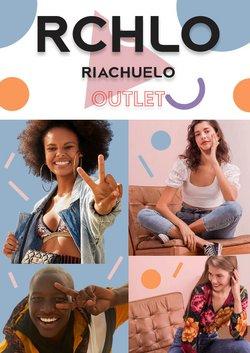 Catálogo Riachuelo ( Publicado ontem )