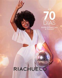 Ofertas Roupa, Sapatos e Acessórios no catálogo Riachuelo em Curitiba ( 5 dias mais )