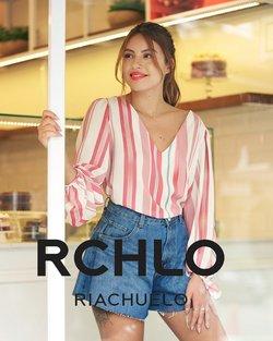 Catálogo Riachuelo em Santo André ( Mais de um mês )