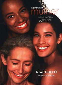 Catálogo Riachuelo ( Publicado a 2 dias )
