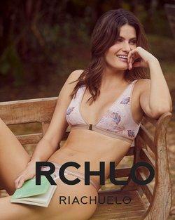Ofertas de Riachuelo no catálogo Riachuelo (  Mais de um mês)