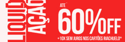 Promoção de Riachuelo no folheto de Curitiba