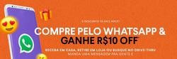 Cupom Riachuelo em São Paulo ( 5 dias mais )