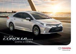 Catálogo Toyota em Recife ( Mais de um mês )