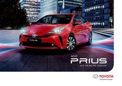 Ofertas Carros, Motos e Peças no catálogo Toyota em Guarapuava ( Mais de um mês )